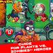Guide Plants vs Zombies Heroes by SenyaApps