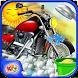 Sports Bike Wash Salon & Spa by Kids Fun Studio
