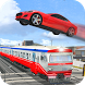 Highway Traffic Car Racing Game by The Knights Inc.