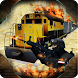 Sniper Shooter: Mission Train by Muddy Games