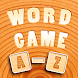 Word Game A to Z by Ninety Nine Works