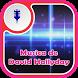 Musica de David Hallyday by PROTAB
