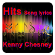 Hits Come Over Kenny Chesney by Music Songs Top Hits Lyrics Free