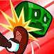 Pixel Tap - Pixel Blockhead 3D by Rebirth Games Studio, LLC