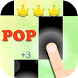 Pop Piano Game by Jayyo