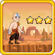 Adventure Avatar Legend of Aang Run Mania by Trypoing