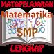 Mapel Matematika SMP by Yasmin Studio