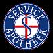 De Service Apotheek App by Nederlandse Service Apotheek Beheer B.V.
