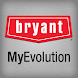 MyEvolution Connex by Bryant Heating & Cooling