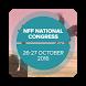 NFF National Congress 2016 by Entegy PTY LTD