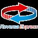 Reversa Express Mobile by Sinctec Sistemas
