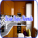 Design Kitchen Minimalist by awanapp