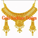 Gold Necklace Design