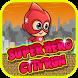 Super Hero City Run by TeqBizz