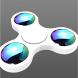 Latest Fidget Spinner by Burak Solutions