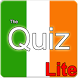 Learn Irish: The Quiz Lite by dkspex