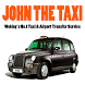 John The Taxi by Minicabster Limited