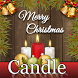 Chrsitmas Candle Wallpaper 2017 by Elite Saga