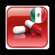 Vademecum Medicamentos Mexico by Gfactor