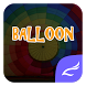 Fire Balloon Theme by CM Themes