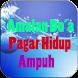 Amalan Doa Pagar Hidup by Leboy Developer