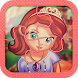 Cute Princess Puzzle for Girls by BAOGamer