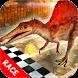 Dino Pet Racing Game : Spinosaurus Run !! by lnwJuTi