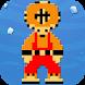 8-Bit Diver by octa44.com