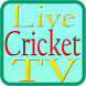 Live Cricket TV Score Update by The Mars