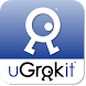 Grok Demo by U Grok It, Inc.
