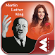 Martin Luther King Day Photo Frames by exito