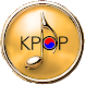 Top K-pop songs by MANDIRI