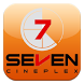 Seven Cineplex by Tix Production LLC
