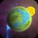 3D Universe Gravity Sandbox by PocketLabs