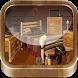 Cowboy Hut Escape by New Escape Games