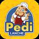 Pedi Lanche by Grupo E-Web