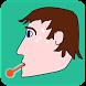 Body Temperature Gauge Prank by FrolicWorld