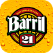 Barril 21 by Outgo