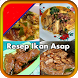 Resep Ikan Asap Terbaru by Aceng_Media