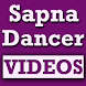 Sapna Chaudhary Dance Videos by Krushali Singh777