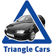 Triangle Cars by BWAR!