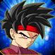 Super Saiyan Dragon Z Warriors by BBGameStudio