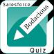 Bodacious Salesforce Quiz by Bodacious It Hub Pvt. Ltd.