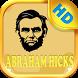Abraham Hicks HD by bouazzaoui coder