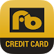 Fremont Bank Credit Card by First Bankcard