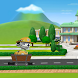 Paw Trolley Patrol Adventure by FLECO