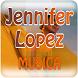 Jennifer Lopez - Ni Tú Ni Yo Musica