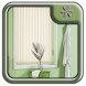 Bathroom Window Blinds by Quill Spray