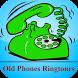 Retro Phones Ringtones by Vanstudio Apps