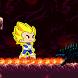 Super Saiyan Dragon Warriors by Super Saiyan Dragon
